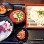 山田食堂 ととや - 料理写真:
