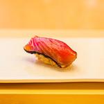 鮨 よし田 - 料理写真: