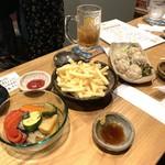 BAR平松 - 色々食べました