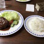 レストランBELL - 料理写真: