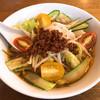 ちゆうすけ - 料理写真:冷やし担々麺