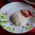 テコテコ - 牛カルビ焼き