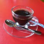 テコテコ - ブラジルコーヒー(小)