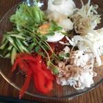 菜ちゅり - 料理写真: