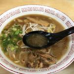 ひろっちゃん - スープ