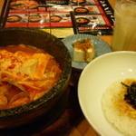 絶品純豆腐 -