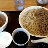 蕎麦 二天 - 料理写真: