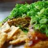 お玉のキャベツ - 料理写真:
