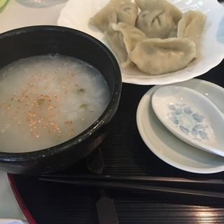 本格水餃子専門 瓦奉店