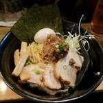 魚骨ラーメン 鈴木さん - 料理写真: