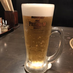 石垣島きたうち牧場 - 生ビール