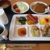 JR東日本ホテルメッツ北上 - 料理写真: