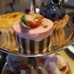 11297291 - 上段 ケーキ&ペストリー
