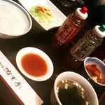 11297316 - 焼肉ランチ【国産牛】