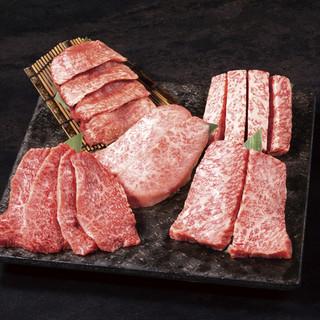 和牛日本一の称号を得た、鹿児島産黒毛和牛の指定仕入れを実現