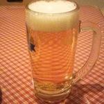 チャオ - 生ビール