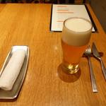 ヴィア パーチェ - ドリンク写真:飲み放題 1,500円(税別)