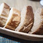 ペペロッソ - 料理写真:天然こだわり酵母のパン