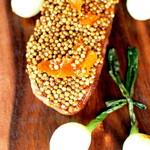バンケット - 料理写真:鴨 アンフィクレス