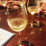 ワイン食堂 ゴッチス - ◾️ワイン白:ヴィリエラ ジャスミン(南アフリカ/ステレンボッシュ)