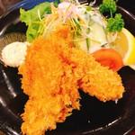 大吉丸 - カキフライ