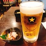 大吉丸 - ビール