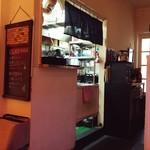 中華ダイニングNAO - 店内の様子。
