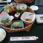 ホテル神の湯温泉 - 朝食
