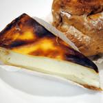 ティンカーベル - 料理写真:チーズベーク378円税込