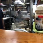 喜龍 - 厨房