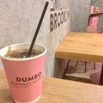 ダンボ ドーナツアンドコーヒー - アイスコーヒー