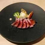 食工房 セルクル - ローストビーフ