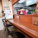 リュックカフェ -