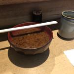 112999490 - 豆腐の味噌汁