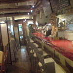 Caffe Vitale - 店内の雰囲気