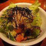 かくれん房 - サラダ