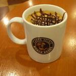 カフェ・ベローチェ - カフェモカ
