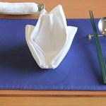 Toutenkou - テーブルセッティング