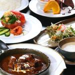 北信州の旬野菜たっぷりレストラン しんこきゅう -