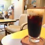 ダフニ - アイスコーヒー