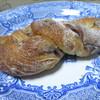キビトパン - 料理写真:無花果とチョコ・・・だったかな