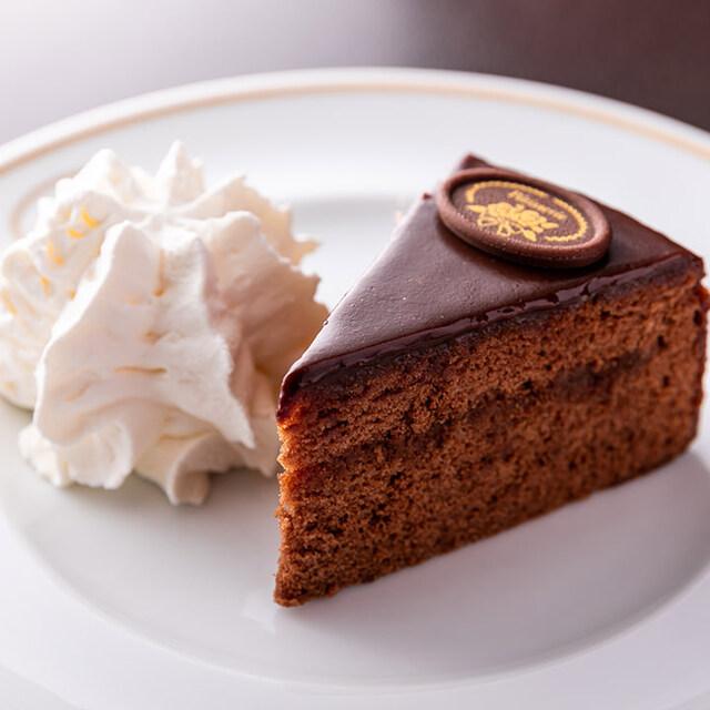 カフェラントマン 青山店 ケーキ