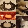 つかさ屋 - 料理写真:熱をかけると確かにとろけるミャ Veganマーク付きミャ