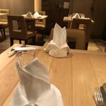 113005537 - テーブル