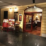 イル カルディナーレ - お店の外観