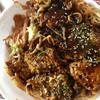 みっちゃん - 料理写真:肉玉そばイカ天