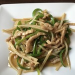 Tonchinkan - 料理