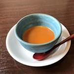 Tonchinkan - 紅茶プリン