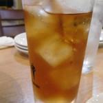 幸福園 - ウーロン茶