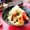 えにし - 料理写真:えにしの冷やし中華